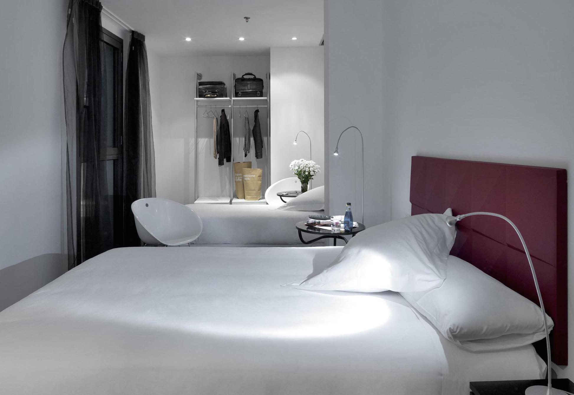 Mayerling Hotel Madrid
